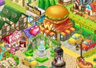 バーガーショップ経営ゲーム「I LOVE バーガー」がiOS/Android向けに配信開始!スタートダッシュキャンペーンも実施