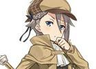 「プリンセス・プリンシパル GAME OF MISSION」怪盗衣装のドロシーや探偵衣装のアンジェ、ちせが登場!新イベント「Phantom Detective」開催