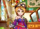 iOS/Android「夢幻のラビリズ」が東京ゲームショウ2017に出展!ジュエル200個のプレゼントを実施