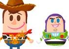 「ディズニー マイリトルドール」に「トイ・ストーリー」からウッディとバズ・ライトイヤーのリトルドールが新登場!