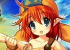 スマートフォン向けMMORPG「アイリス・オリジン」の正式サービスが開始!リリースを記念した「7大キャンペーン」も