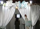 【TGS 2017】2次元&3次元のイケメンキャラと結婚しました――ボルテージで「挙式VR」を体験!