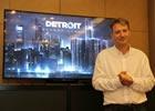 【TGS 2017】近未来を舞台にしたネオ・ノワール・スリラー「Detroit Become Human」のメディアセッションをレポート