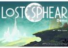 PS4/Switch「LOST SPHEAR」主人公・カナタたちの旅立ちまでが描かれた体験版が配信開始!