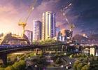 都市開発SLG「シティーズ:スカイライン PlayStation4 Edition」プロモーショントレーラーが公開!