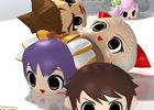 スマホRPG「ディアホライゾン」のTVアニメ「ディアホライゾン(被)」が10月2日25:00よりTOKYO MXにて放送開始!
