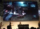 【TGS 2017】青木瑠璃子さんが実機でのプレイに挑戦!「バイオハザード」スペシャルステージレポート