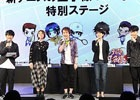 【TGS 2017】皆川さんによる主題歌「RisingBeat」がライブ初披露!「新テニスの王子様 RisingBeat」スペシャルステージレポート