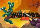 PS4「Nidhogg 2」発売日が2017年10月上旬へ延期に