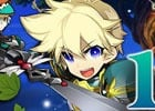 iOS/Android「剣と魔法のログレス いにしえの女神」にて「世界樹の迷宮 10th Anniversary」コラボ開催!