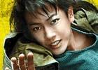 佐藤健さんがiOS/Android「LINE ポコポコ」に登場!映画「亜人」コラボイベントが開催