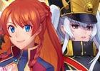 「ルナプリ from 天使帝國」にてアニメ「Re:CREATORS」とのコラボ第2弾が開催決定!新コラボキャラクターのビジュアルを先行公開