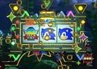 「ソニックフォース」カジノに変えられた遺跡をクラシックソニックが駆け抜ける「Casino Forest」ステージのプレイ映像が公開