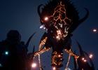 "PS4「EARTH DEFENSE FORCE: IRON RAIN」外宇宙から飛来した未知の侵略者""アグレッサー""の脅威を紹介"