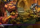 ネイティブ4K画質へ進化し息を呑む美しさに―PS4「ドラゴンズクラウン・プロ」のゲーム画面や最新情報が公開!