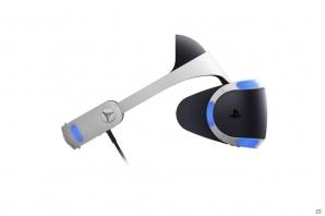 PS VR最新モデル(CUH-ZVR2)が2017年10月14日に発売!PS MoveのPS4専用モデルも順次発売予定