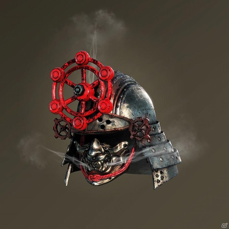 DLC全3本とオリジナル装備「法輪前立兜」が付属した「仁王 Complete Edition」Steam版が発売決定!