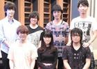 アニメ「戦刻ナイトブラッド」が本日より放送開始!花江夏樹さん、釘宮理恵さんらキャスト陣と監督のコメントが公開