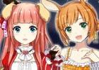 歌姫たちのハーモニーを楽しもう!「レジェンヌ」新衣装「スターシンガードレス」が製作可能なイベント公演「姫と王子の大喜劇」開催