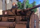 PS4「ガールズ&パンツァー ドリームタンクマッチ」のゲームプレイも!「ガールズ&パンツァー」アニメ5周年プロジェクト発表会の詳細が公開