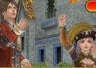 「大航海時代 Online」様々な特典満載の「秋のスペシャルボーナスキャンペーン」が開催!
