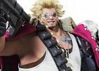 AC「ガンスリンガー ストラトス3」新キャラクター「アレックス・サンダーボルト(CV:若本規夫)」が10月5日に参戦決定!