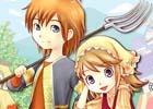 3DS「牧場物語 ふたごの村+」が12月14日に発売決定!情報いっぱいの公式サイトがオープン&紹介映像も公開に