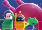 最大4人の協力プレイが魅力のハチャメチャシューティング!「LOVERS:みんなですすめ!宇宙の旅」がSwitch向けに配信開始