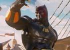 PS4/Xbox One/PC「マーベル VS. カプコン:インフィニット」ブラックパンサーやシグマを含むDLCキャラクター第1弾が10月17日に配信決定