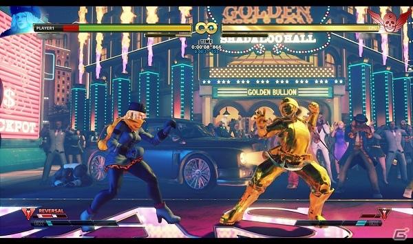 PS4/PC「ストリートファイターV アーケードエディション」が2018年1月に登場!最新ティザートレーラーも公開