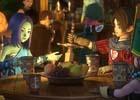 PS4版「ドラゴンクエストX オンライン」全データを製品版に引き継げる体験版が配信開始