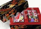 イーカプコン限定版「大神 絶景版 花あそび」の箱デザインが公開!描き下ろしイラストを手掛けるのは吉村健一郎氏