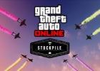 PS4/Xbox One版「グランド・セフト・オートV」新たな航空機と敵対モードが配信!