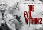 「PSYCHOBREAK 2」のSTEAM版が10月13日に発売!タイトル名は「The Evil Within 2」に決定