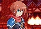 絆と友情のファンタジーRPG「空のフォークロア」がニンテンド3DS向けに配信開始!