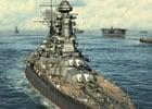 【アプリレビュー】第二次世界大戦時の艦艇で正体不明の敵に挑め!大迫力のSRPG「蒼焔の艦隊」