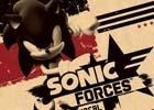 「ソニックフォース」の全楽曲を収録したCD「Sonic Forces Original Soundtrack」「Sonic Forces Vocal Traxx」が12月13日発売