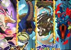 iOS/Android「オトモンドロップ モンスターハンター ストーリーズ」四天王が新マップイベントに襲来!二つ名持ちSオトモン「紅兜アオアシラ」もガチャ登場