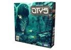 近未来海洋アドベンチャーボードゲーム「OTYS」日本語版が10月下旬発売―毎年話題作を提供するメーカー・Pearl Gamesの新作