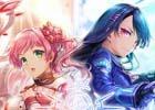 iOS/Android「UNITIA 神託の使徒×終焉の女神」事前登録数が10万件を突破―「神姫PROJECT」を手掛けたテクロスの最新作
