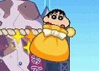 """3DS「クレヨンしんちゃん 激アツ!おでんわ~るど大コン乱!!」小島よしおさん出演のCMソング""""おでんわーるど""""のフルVer.も収録されたPVが公開"""
