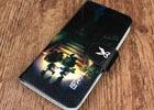 「深夜廻」ユイとハルがデザインされたノスタルジックな雰囲気の手帳型スマホケースが登場!