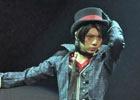 殺陣も和太鼓もこなす「ミュージカル『刀剣乱舞』 加州清光 単騎出陣2017」のゲネプロをレポート!
