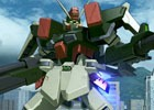 PS4「GUNDAM VERSUS」追加プレイアブルモビルスーツ「アルヴァアロン」「バスターガンダム」が配信開始!紹介動画も公開