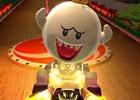 AC「マリオカート アーケードグランプリDX」新たなプレイアブルキャラクターとしてキングテレサが登場!先行ゲットキャンペーンも実施