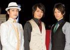 「明治東亰恋伽~ハイカラ浪漫劇場5」が開催決定!各種チケットプレイガイド先行が開始