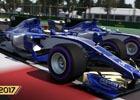 PS4/Xbox One「F1 2017」フォトモードや新たな観戦モードの追加を含むアップデート「パッチ1.9」が配信開始