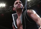 """""""Be Like No One(誰とも違う自分であれ)""""―最新のグラフィックエンジンによってWWEの世界が鮮やかに描かれるPS4版「WWE 2K18」が発売"""