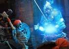 PS4/Xbox One/PC「フォーオナー」骸骨兵が侵略開始!ハロウィンのインゲームイベント「異世界の宴」がスタート