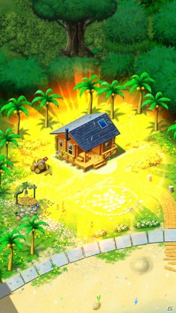 ねこまみれになれる箱庭+パズルアプリ「ねこ島日記」プレイレポート!謎が深まるストーリーと愛嬌たっぷりのねこたちを堪能